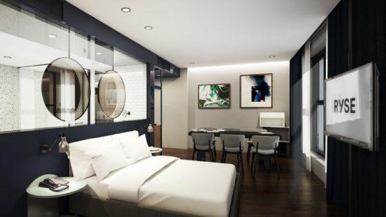 Living/guestroom