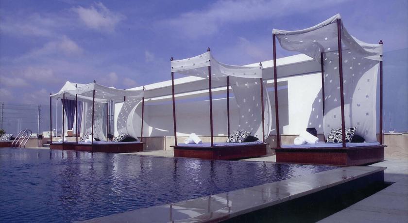 Aqua, The Park Hotels