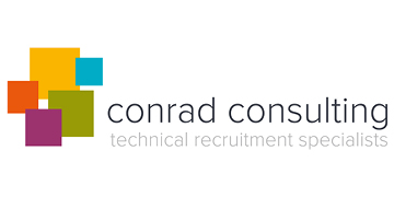 Logo for Conrad Consulting