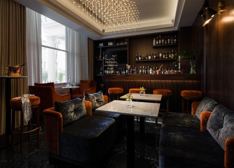 Montcalm Hotel London Address