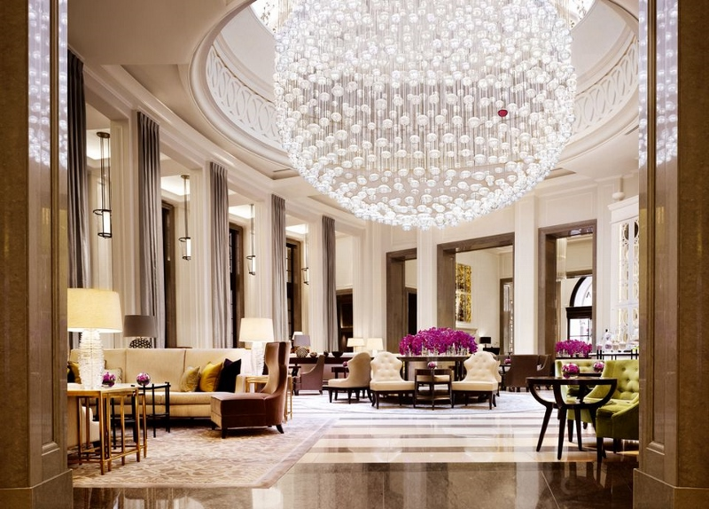 spotlight on the hotel lobby and furniture hotel designs rh hoteldesigns net hotel lobby design trends modern hotel lobby design