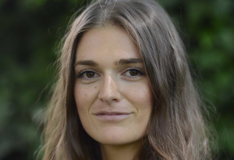 Image of Miranda Martin