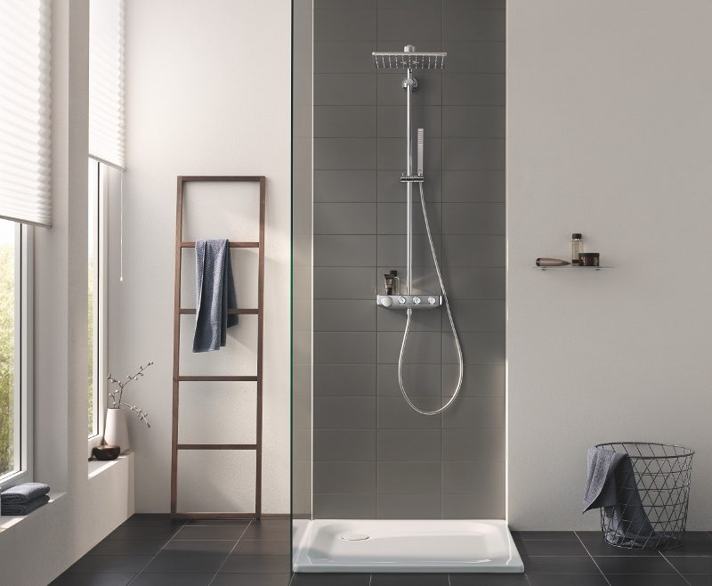 Grohe Smart Shower