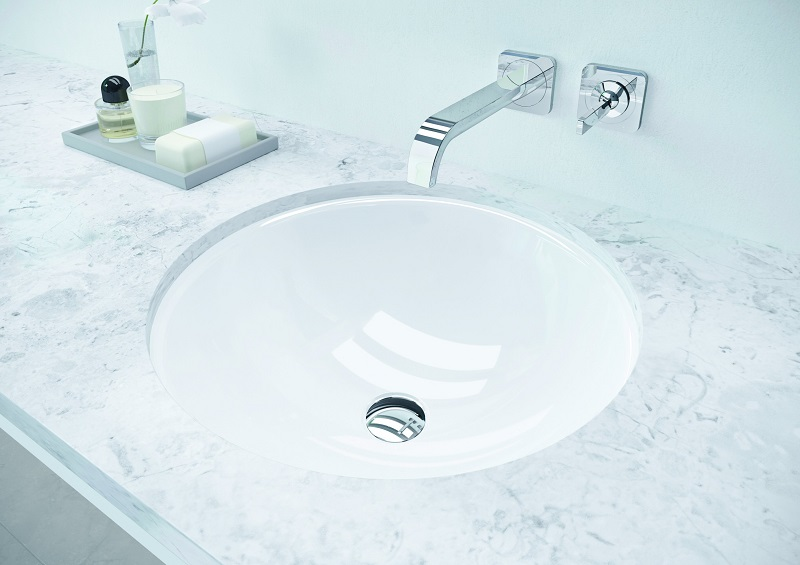 Drains Expressive Basin Bounce Button Pop-up Drain Plug Sink Water Stopper Chrome For Bathroom Kitchen Lovely Luster