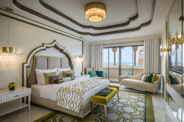 Image caption: Rixos Saadiyat Island Abu Dhabi