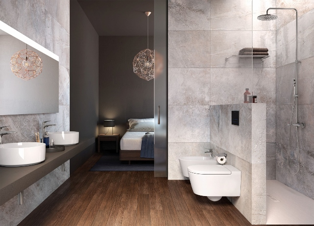 Sleep Eat Preview Roca Prepares To Launch New Bathroom Collection