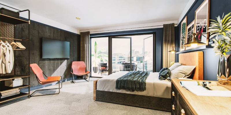 Editors Picks Hotel Designs