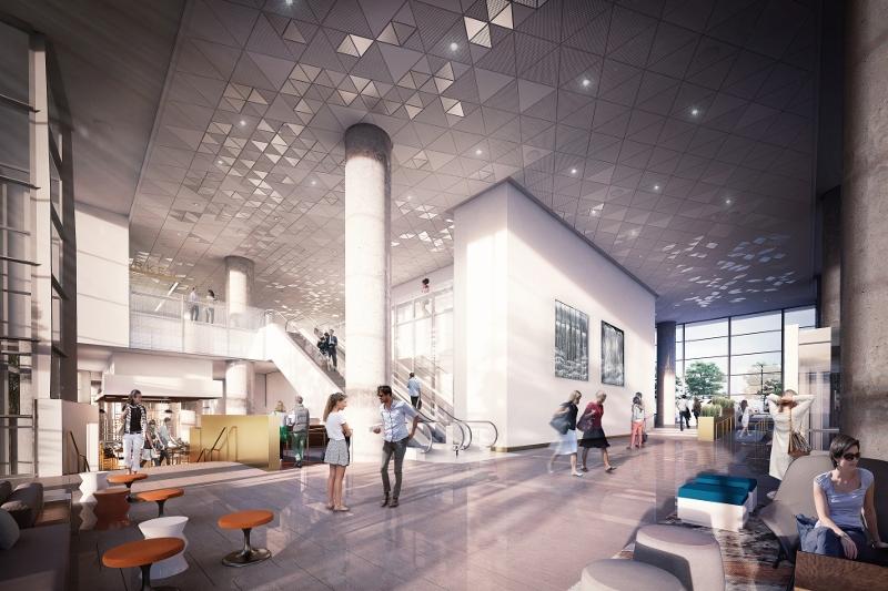 Hyatt Regency Seattle Opens As Largest Hotel In The Pacific