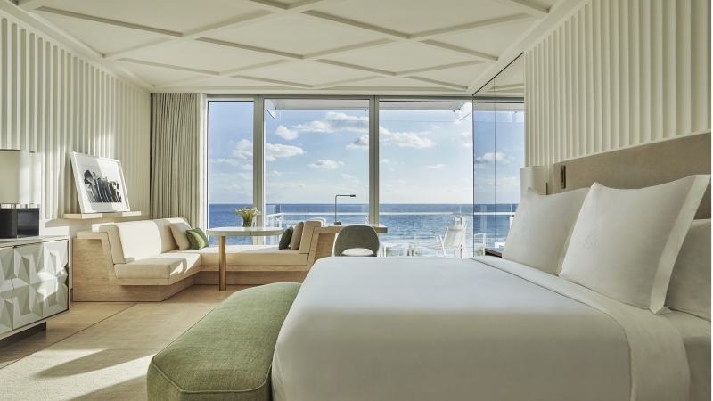 Condé Nast Traveller reveals its editors' all-time favourite hotels