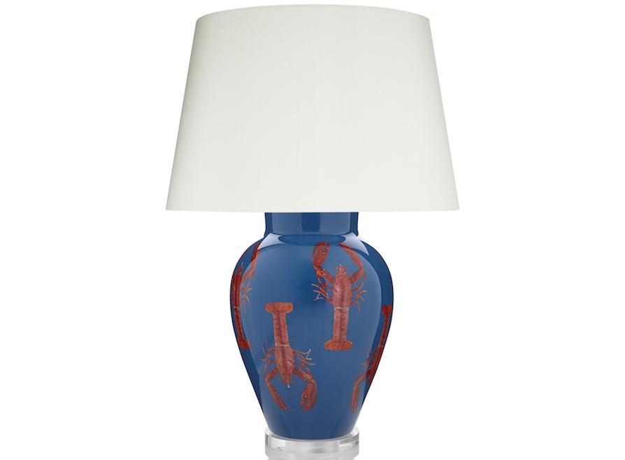 Rosanna Lonsdale Large Lamps