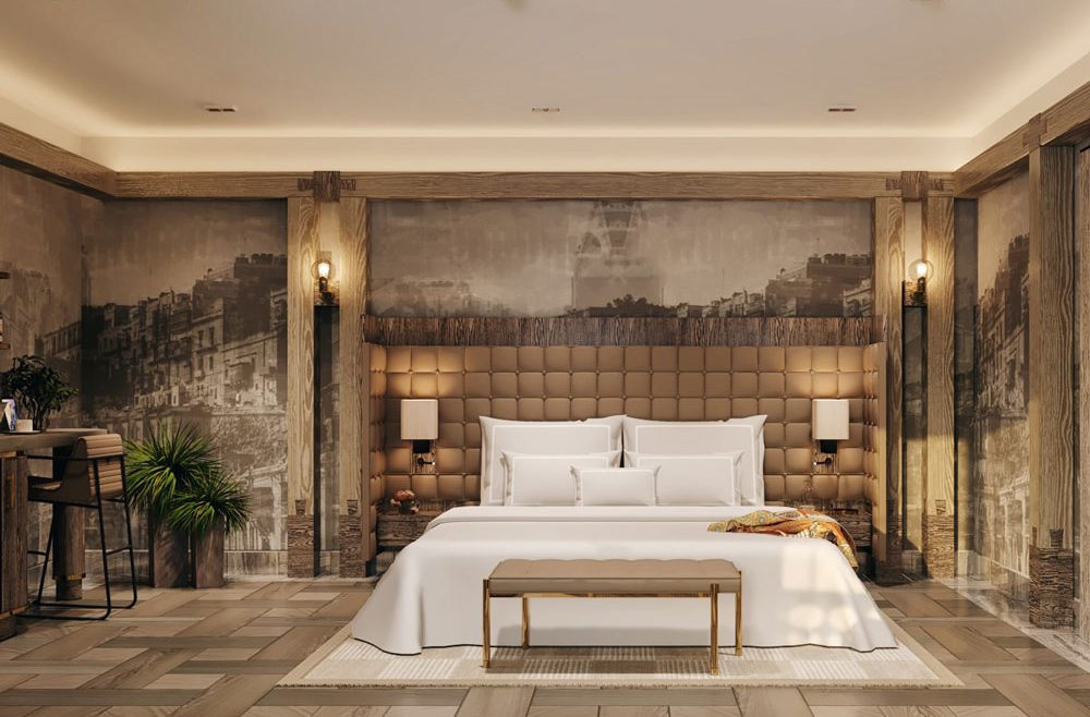 Spotlight on major hotel openings for q3 q4 2019 for Designhotel nrw