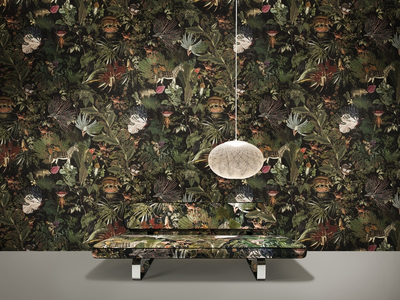 Moooi and Arte's collection