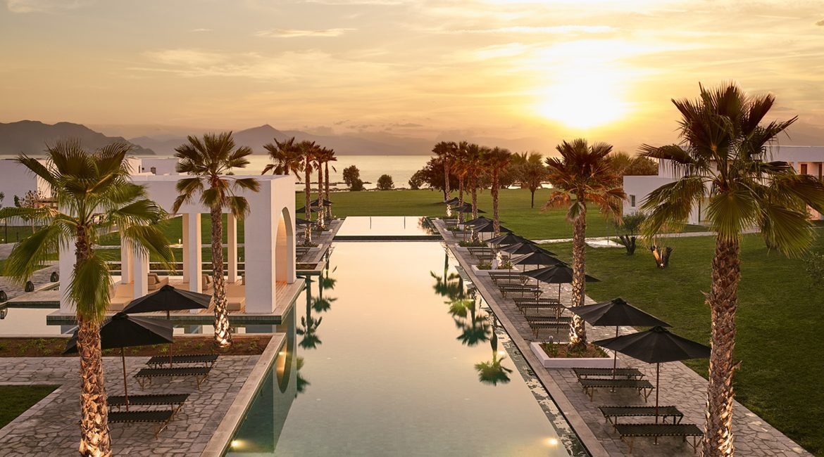 e51111a0b3b It s a hat trick for Scape Design Associates as it completes three  landscape design projects for Grecotel