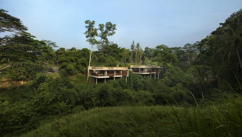 Alila In Bali Achieves Zero Waste To Landfill Hotel Designs