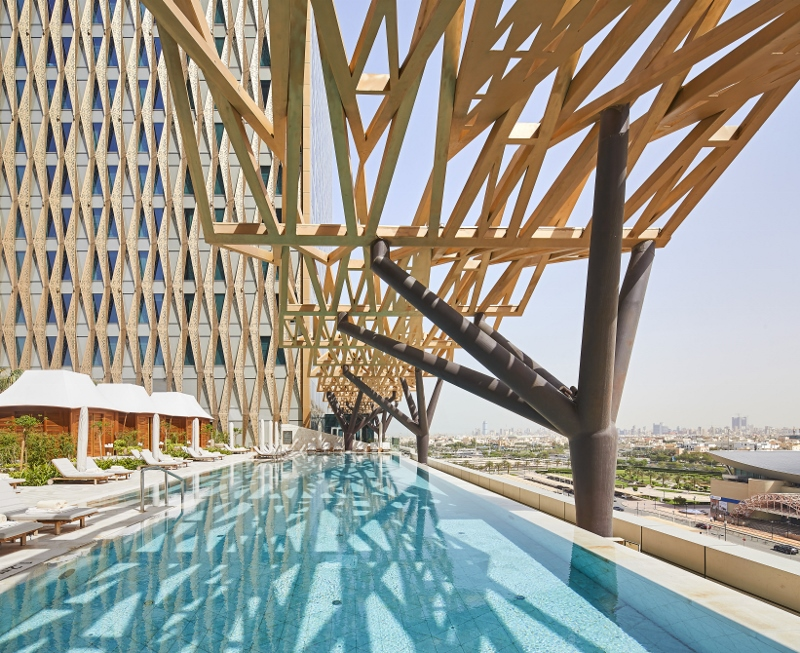 Gensler_Four Seasons_Kuwait