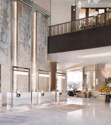 Guide To Hotel Design Hotel Designs
