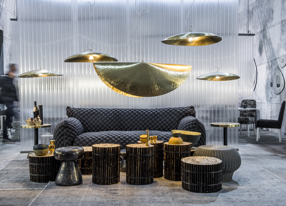 editor s round up of maison objet paris and deco off 2019 hotel designs. Black Bedroom Furniture Sets. Home Design Ideas