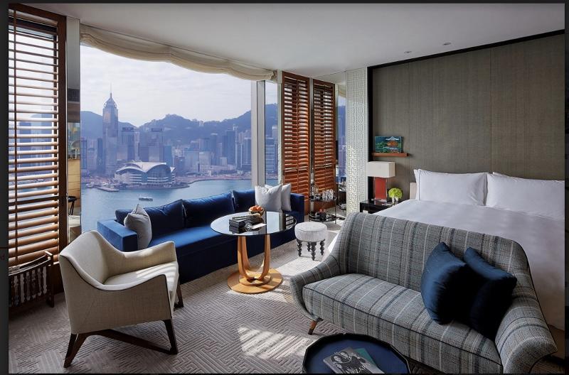 Rosewood Hotels arrives in Hong Kong • Hotel Designs