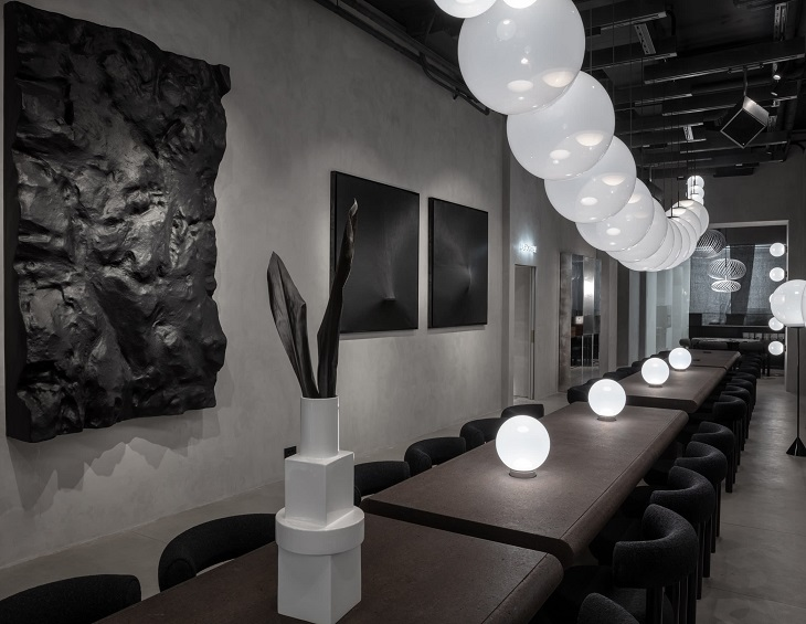 147c34ee93 After five years of exhibiting in the traditional way during Milan Design  Week