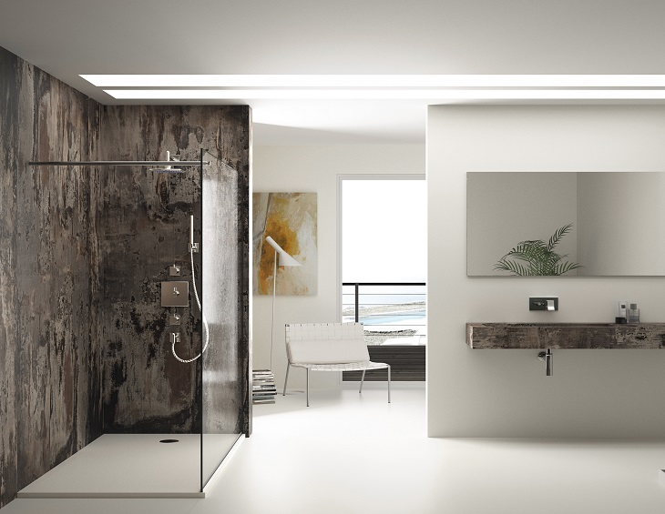 The Value Of Considered Materials In Bathroom Design Hotel Designs