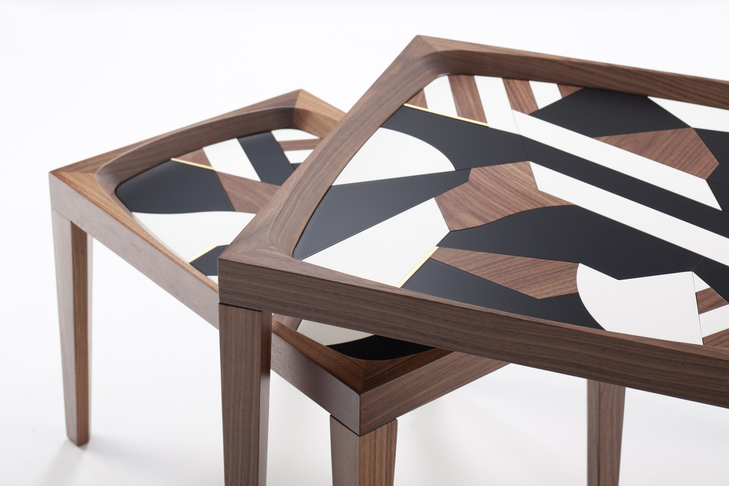 Image of Goodwood side table in two sizes