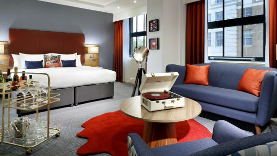 FEATURE: Software and technology that is enhancing the overall hotel