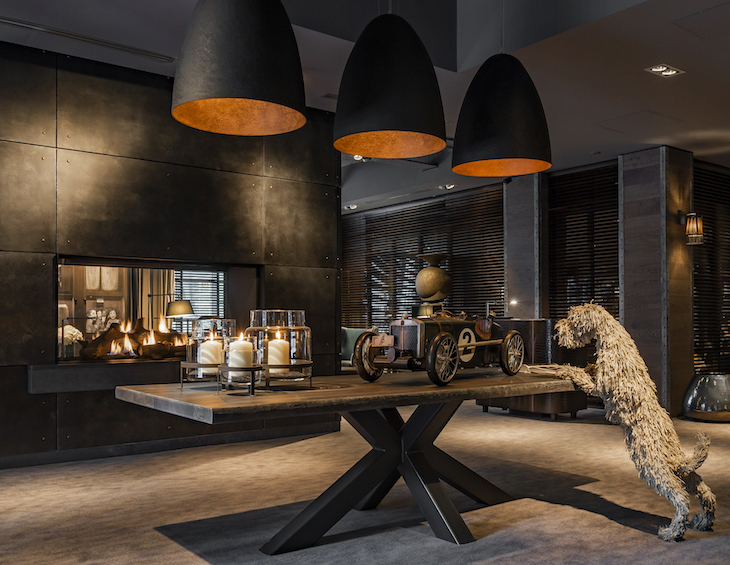 Hotel Brand Dakota Launches In Manchester • Hotel Designs