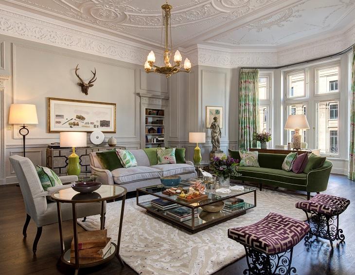 7500 Koleksi Gambar Interior Design Edinburgh Terbaik Unduh Gratis