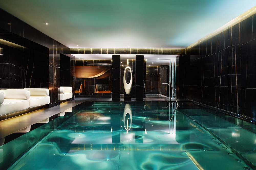 Corinthia London ESPA spa
