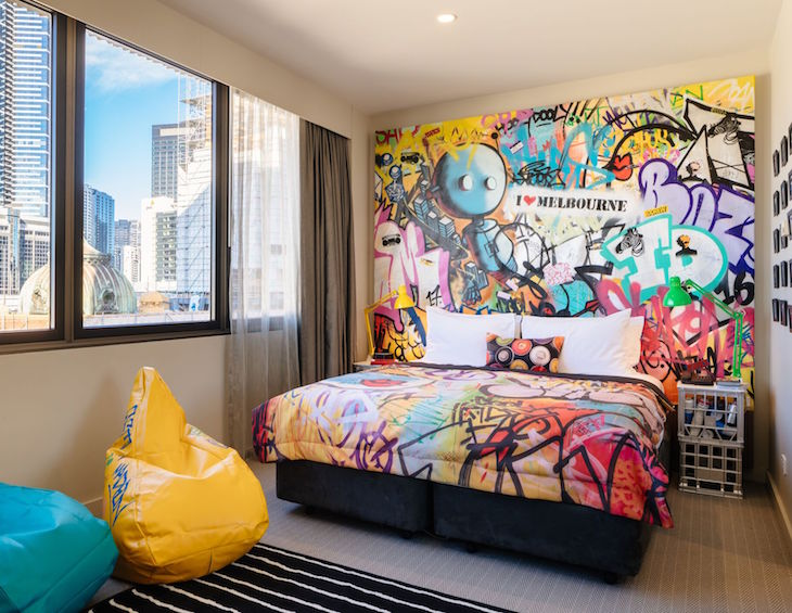 Industry Insight The Psychology Between Colour In Interior Design And Wellbeing Hotel Designs