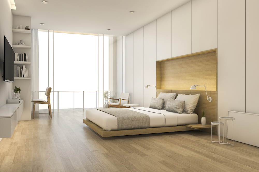 3d rendering interior and exterior design using Architextural surfaces