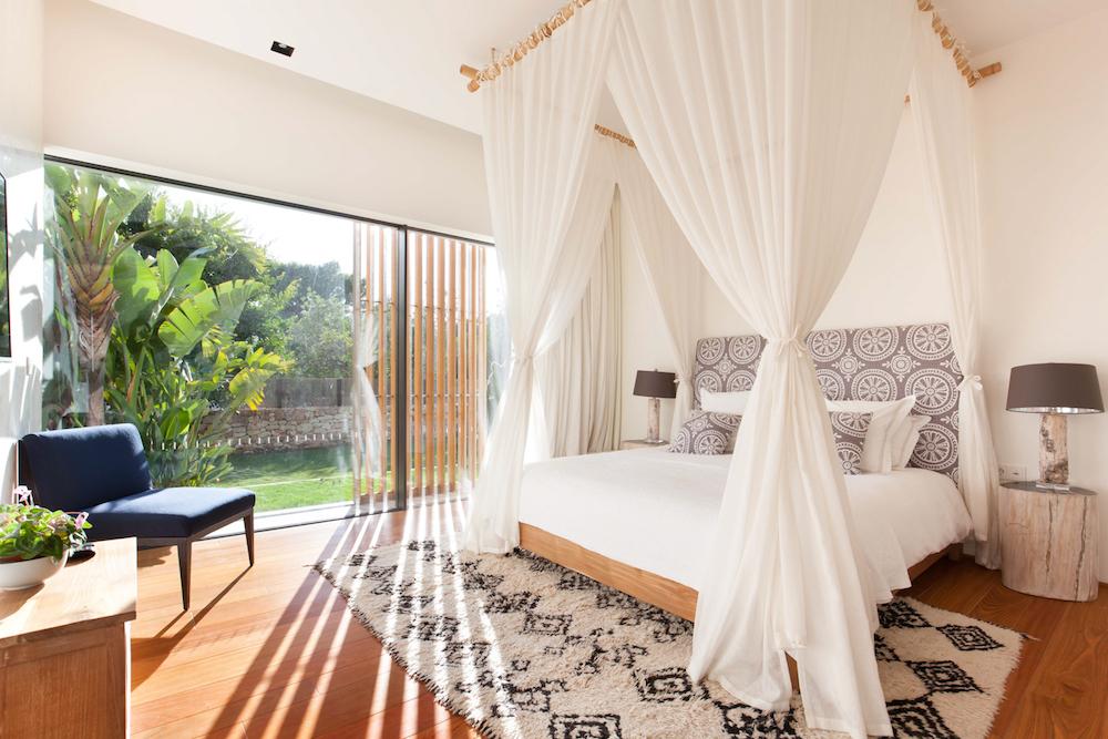 Image caption: Luxury villa in Ibiza | Image credit: Brendan Cox/The Tower