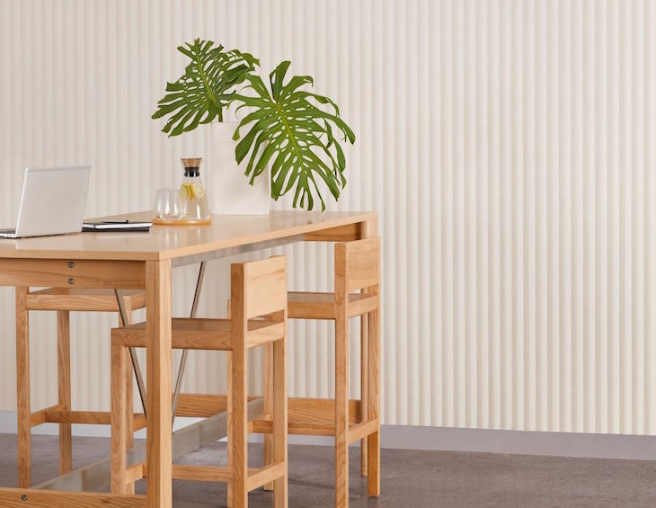 Zen By Woven Image Inspired By The Calm And Simplicity Of Japanese Gardens Hotel Designs