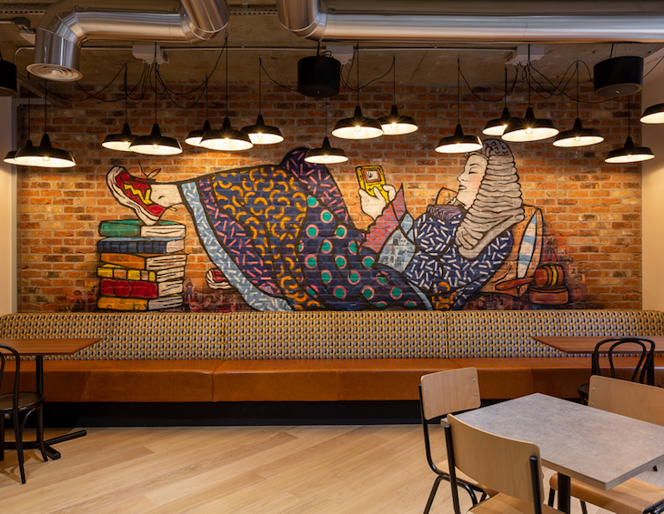 Industry Insight The Fine Art Of Story Telling Hotel Designs