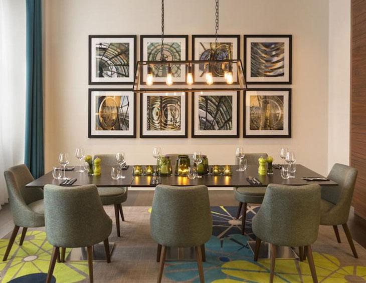 Artiq And Anita Rosato Interior Design Curate Zoological Collection For London Marriott Hotel Regents Park Hotel Designs