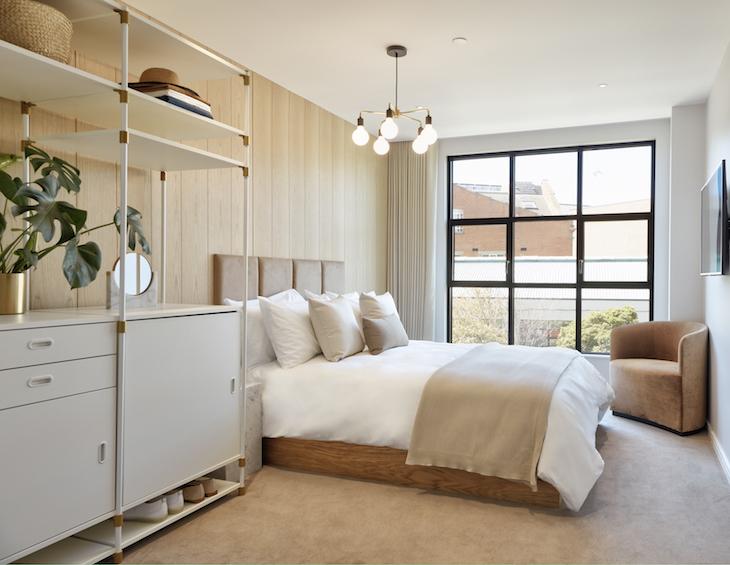 STAY luxury accomodation