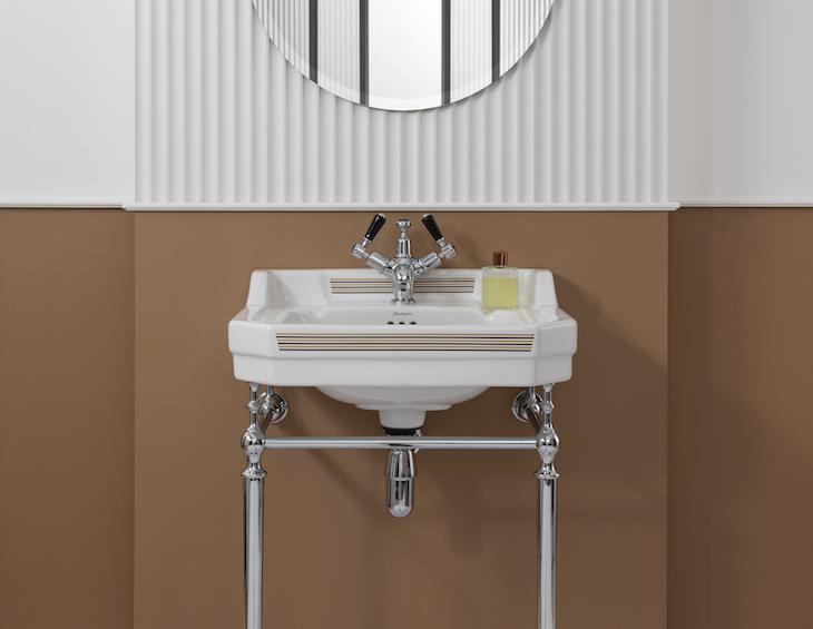 By Premier Range Underwater Mosaic Bathroom Splashbacks Sink Splashbacks