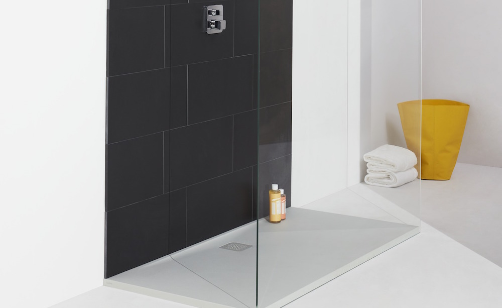Shower Tray - Marbond