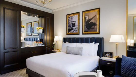3_Standard King Guest Room_Hotel Carmichael_credit-Coury Hospitality