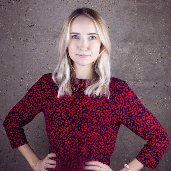 Image of Sarah Murphy
