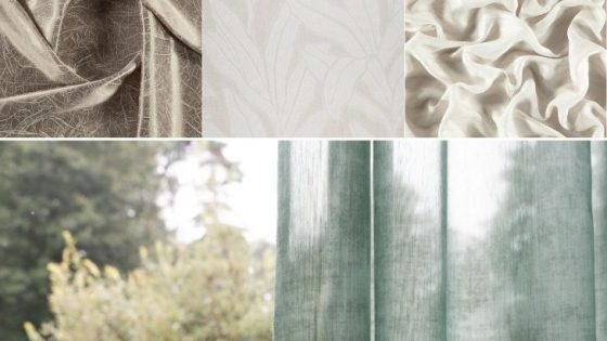 Collage of Kobe fabrics