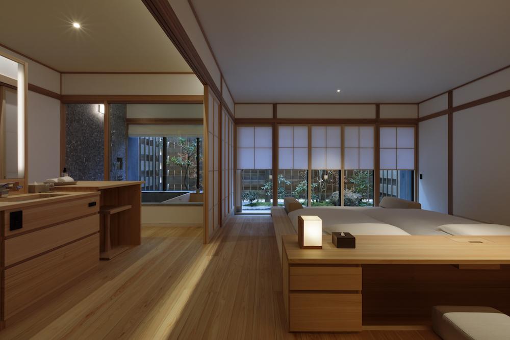 Azumi Setoda_Bedroom_Credit Tomohiro Sakashita