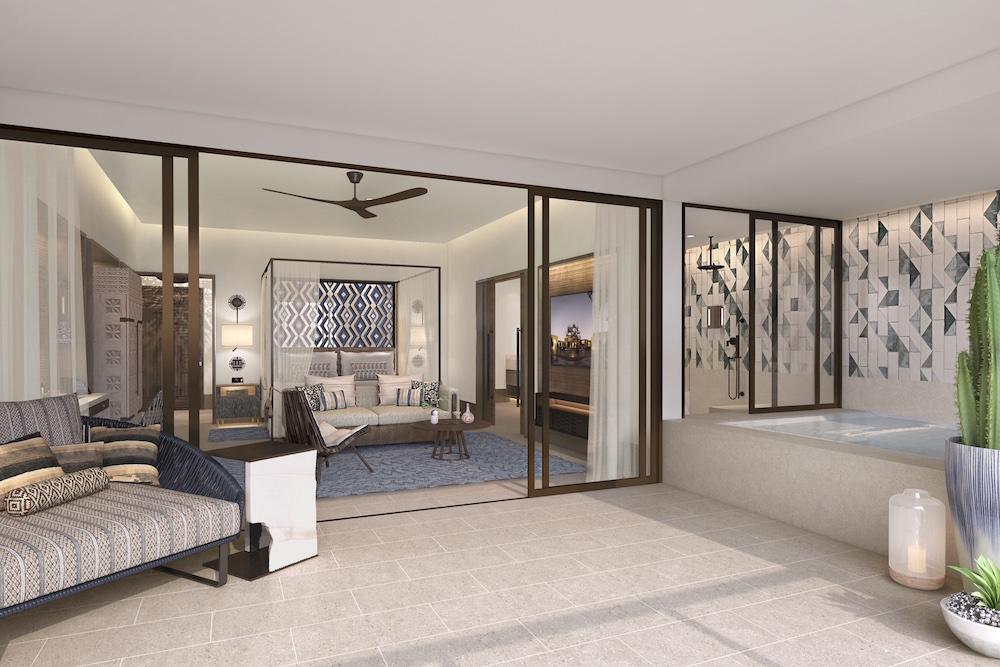 King Bedroom_St. Regis Los Cabos_HBA