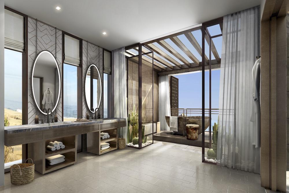 Presidential Bathroom_St. Regis Los Cabos_HBA