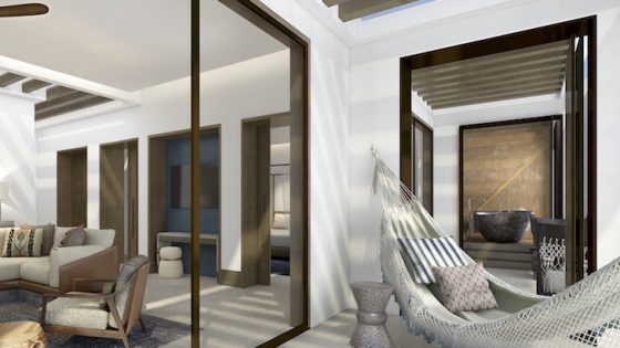 Presidential Bedroom_St. Regis Los Cabos_HBA