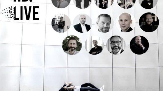 shortlisted image for Hotel Designs LIVE