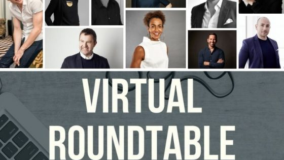 Main image for virtual roundtable on bespoke possibilities in luxury design