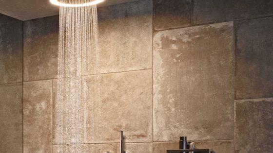 Image of KEUCO shower light