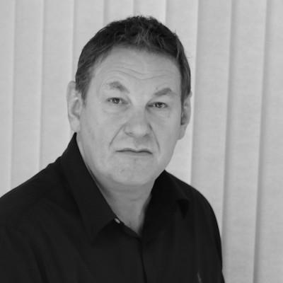 Mark Harper, Head of Design, Dernier & Hamlyn