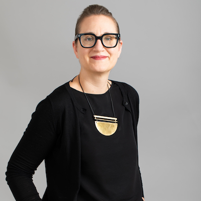 Tina Norden, Partner, Conran and Partners